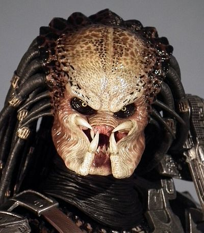 Predators Classic Predator action figure - Another Pop ...
