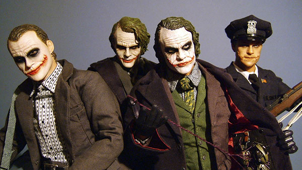 Alter Joker