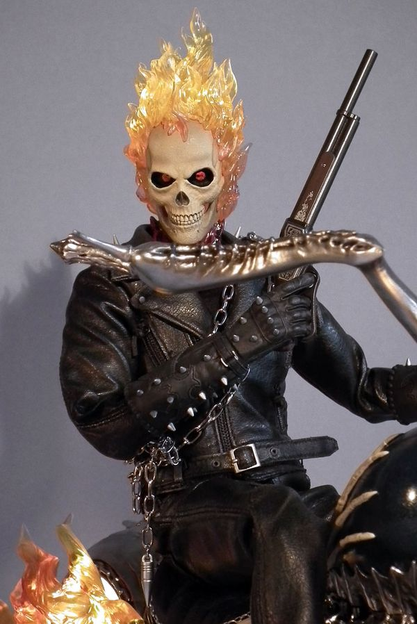 Ghost rider action figure and hell cycle another pop culture ghost rider action figure and hell cycle another pop culture collectible review by michael crawford captain toy solutioingenieria Gallery