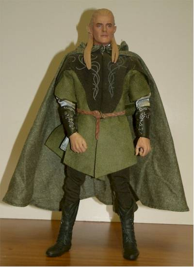 NEW Sideshow Lord of The Rings Boromir 12 Inch Figure 1:6 Scale New In Box