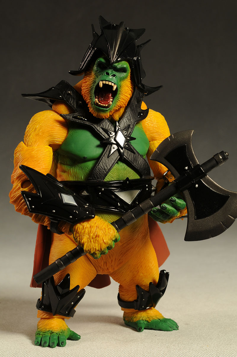 Gygor Masters of the Universe Classics MOTUC action figure by Mattel