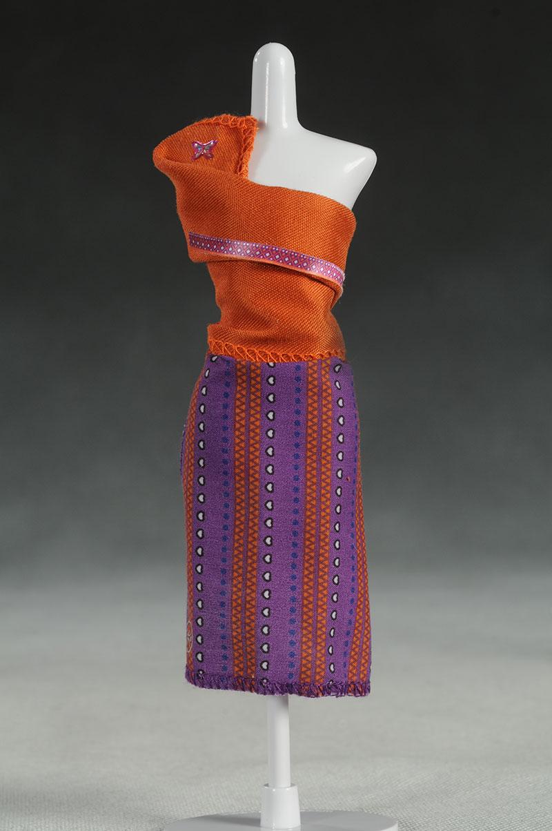 Fashion Design Toys Harumika