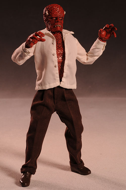 Hideous Sun Demon sixth scale action figure by Amok Time