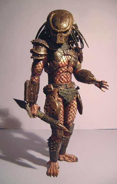 Predator 2 Action Figure Another Pop Culture Collectible Review By