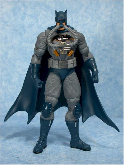 batman hush series 3 action figures another toy review