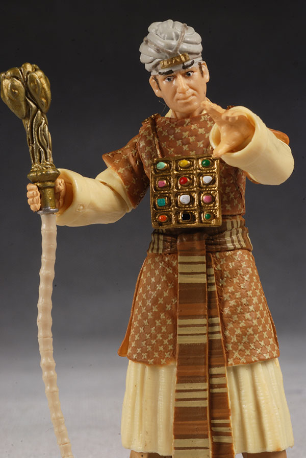 Indiana Jones Belloq action figure by Hasbro