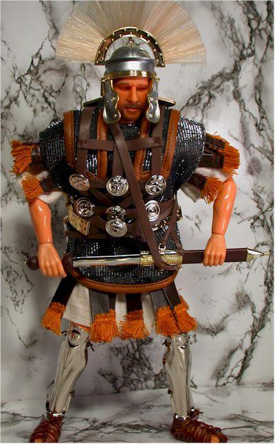 Roman Fashion on Roman Gladiators Clothing By Cornelia