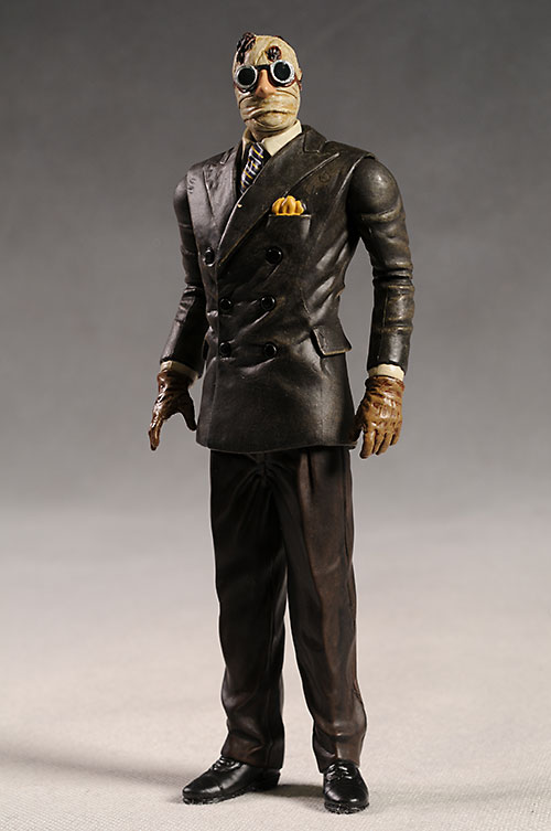 Invisible Man action figure by Diamond Select Toys