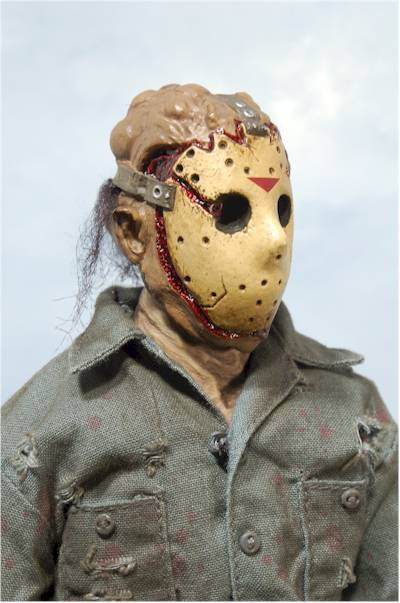 Jason Unmasked Jason Goes Hell Jason Goes to Hell Action