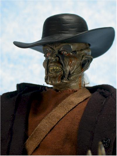 Jeepers Creepers 2 Monster. 12quot; Jeepers Creepers