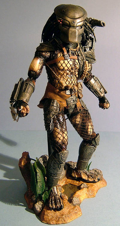 Predator 1987 Toy | www.imgkid.com - The Image Kid Has It!