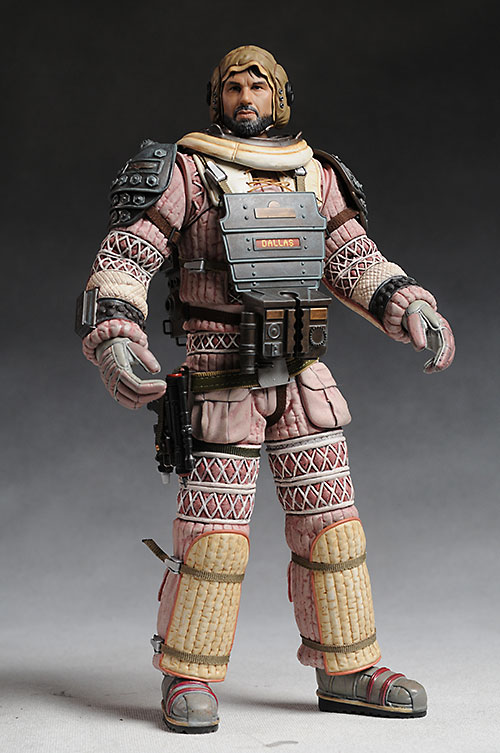 Hot Toys Aliens Dallas action figure