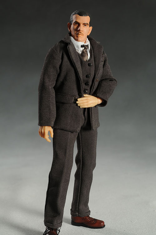 Boris Karloff Icons of Horror sixth scale action figure from Amoktime