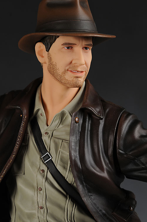 Kotobukiya Indiana Jones Statue