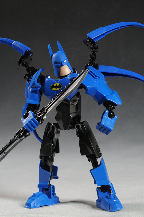 Batman DC Superheroes action figure by Lego