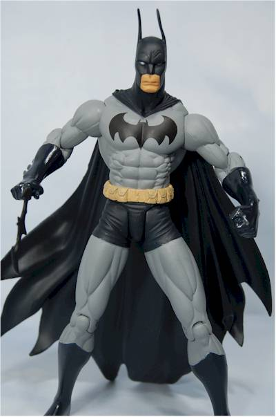 Batman: Long Halloween action figures - Another Toy Review by ...