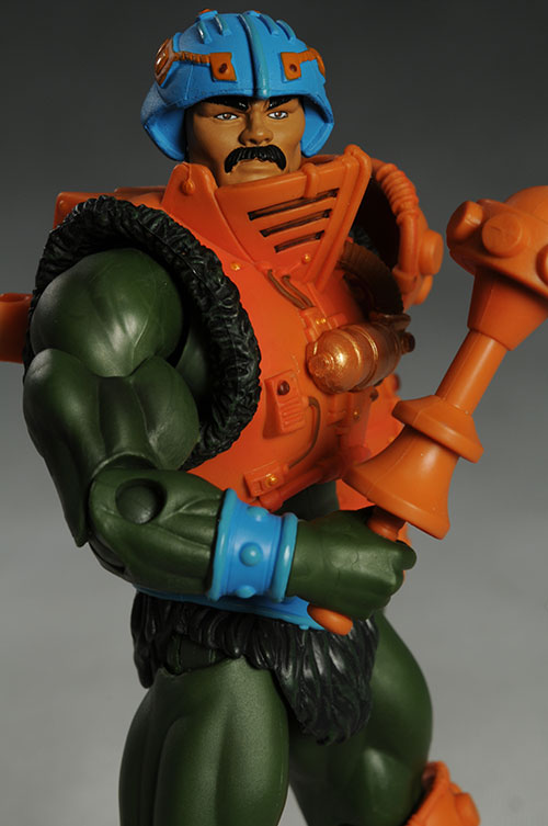 Man At Arms Masters of the Universe Classics action figure by Mattel