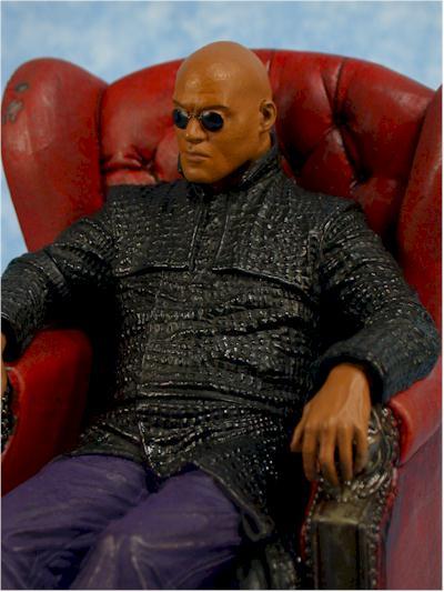 Matrix series 2. Morpheus Niobe Trinity  sc 1 st  Michael Crawfordu0027s Review of the Week & Michael Crawfordu0027s Review of the Week