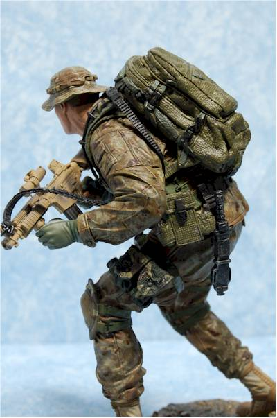 Marine Corpr Recon Action Figures Another Toy Review By