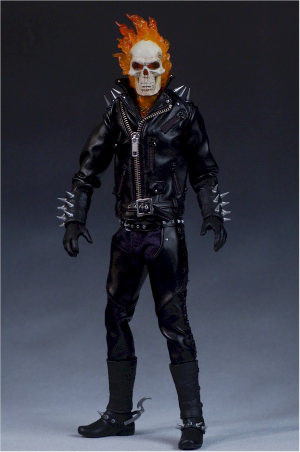 Go Back gt Gallery For Ghost Rider Costume