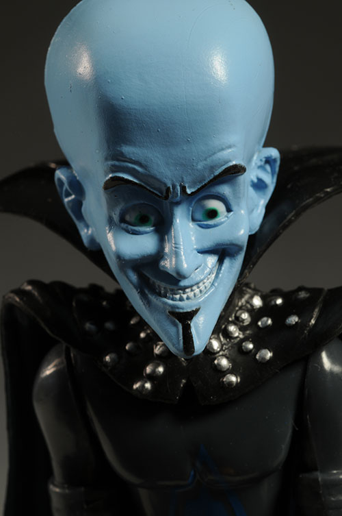 Megamind action figures by Toy Quest