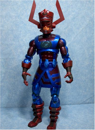 Marvel Legends series 9 action figures - Another Toy ...