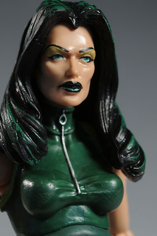 Madame Masque Marvel Legends action figure by Hasbro