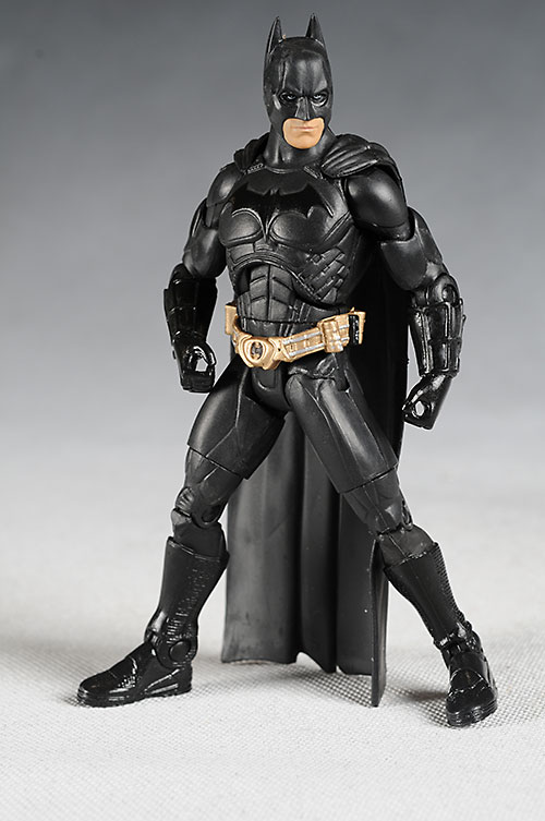 Mattel Movie Masters Batman Begins action figure