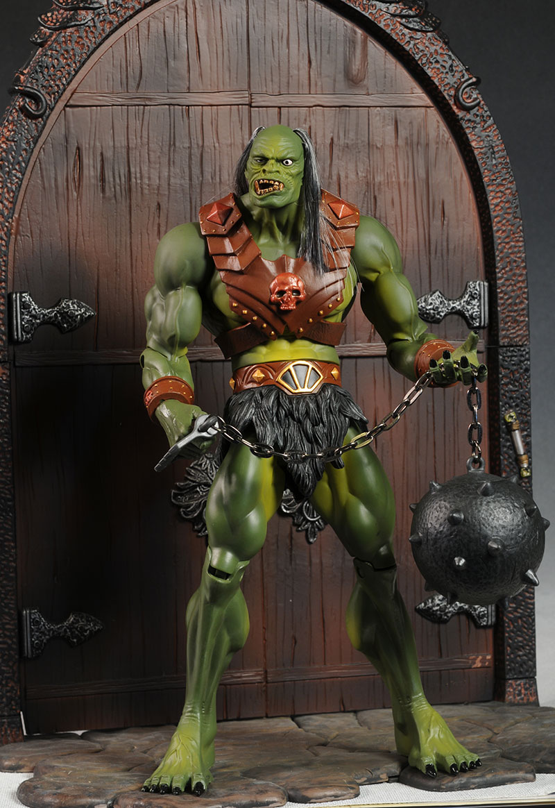 Megator Masters of the Universe MOTUC by Mattel