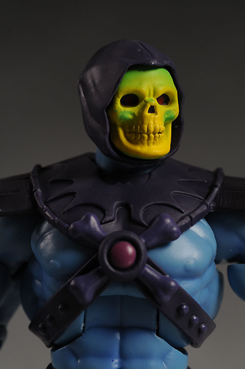 Masters of the Universe Classics Skeletor action figure by Mattel