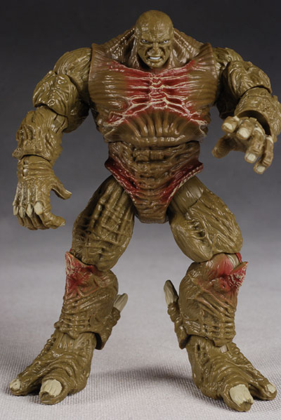 Abomination action figure from Hasbro