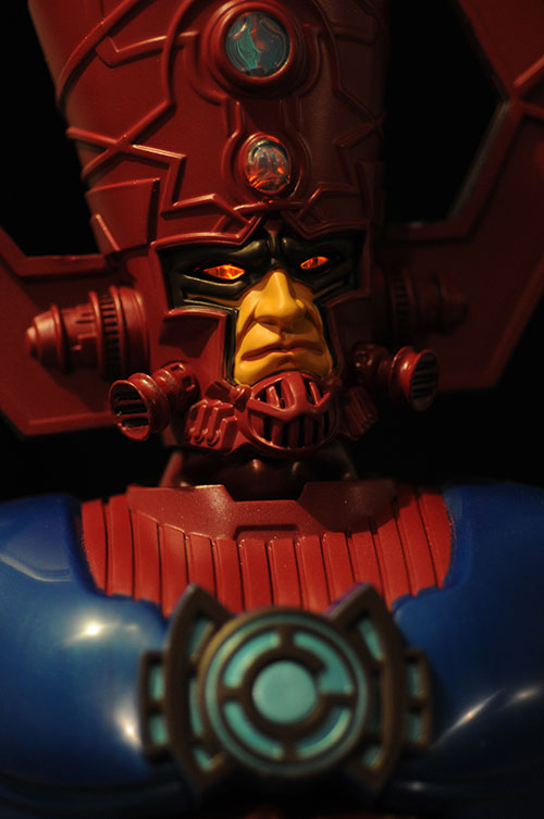 Galactus Marvel Universe action figure by Hasbro