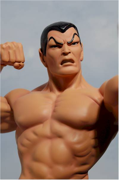 Sub Mariner Statue Another Toy Review By Michael