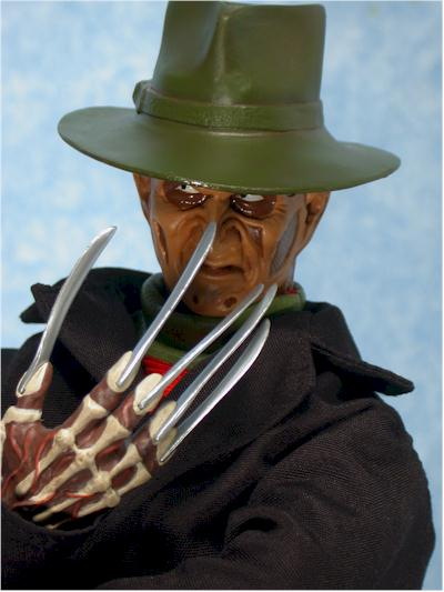 Freddy Krueger New Nightmare Freddy Krueger New Nightmare