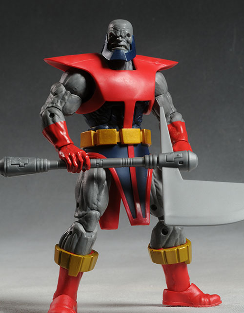 Marvel Legends action figures by Hasbro
