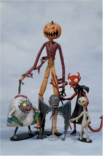 Nightmare Before Christmas Halloween Pictures