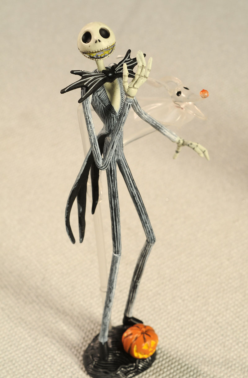 Nightmare Before Christmas NMBC trading figures by Jun Planning