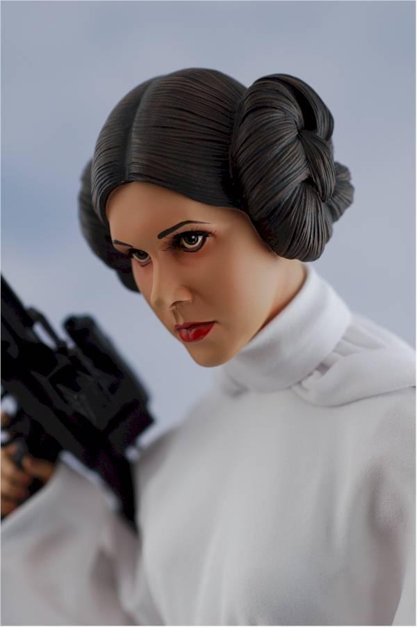 How To Do Princess Leia Hairstyle