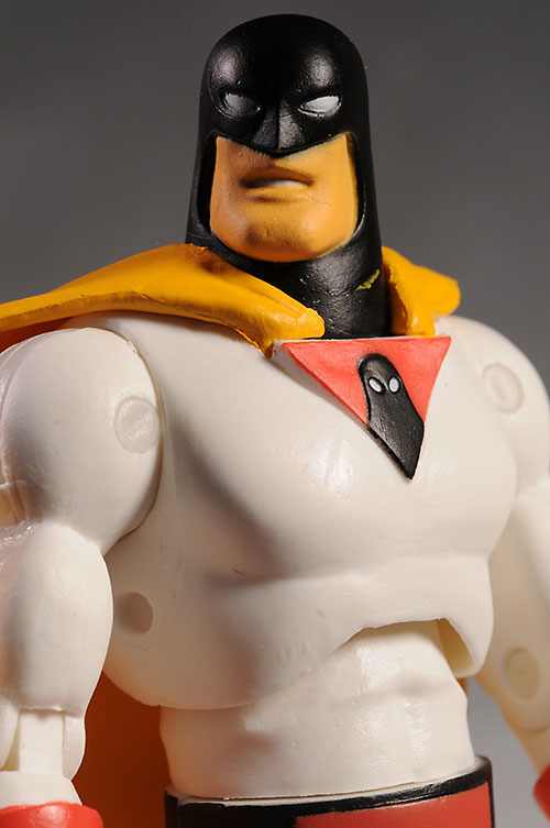 Space Ghost action figure by Jazwares
