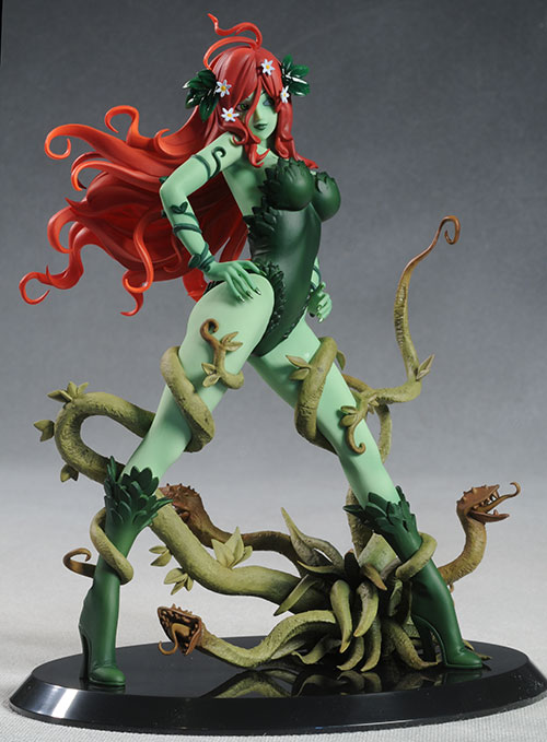 Poison Ivy Bishoujo Statue Another Pop Culture