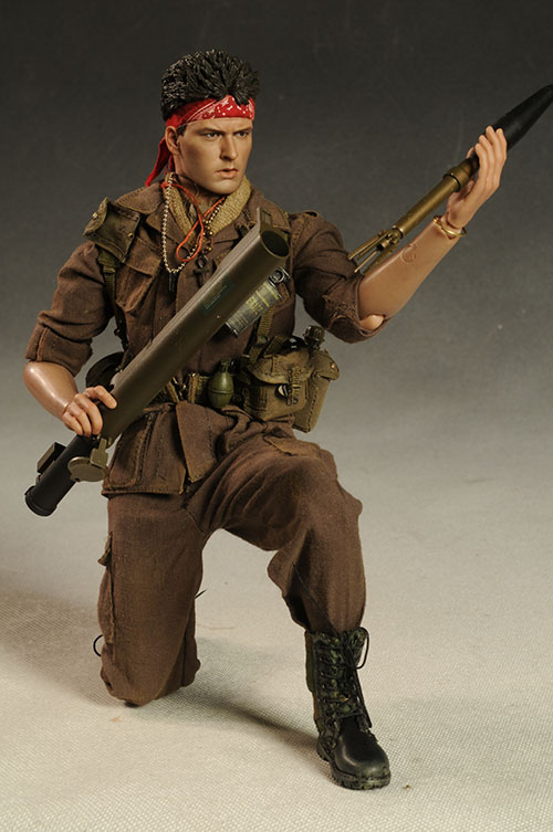 Toys For Chris : Platoon chris taylor charlie sheen action figure another
