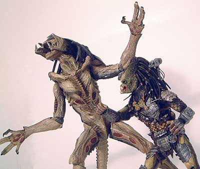 Predalien queen | aliens | Pinterest | Queens, Aliens and ...