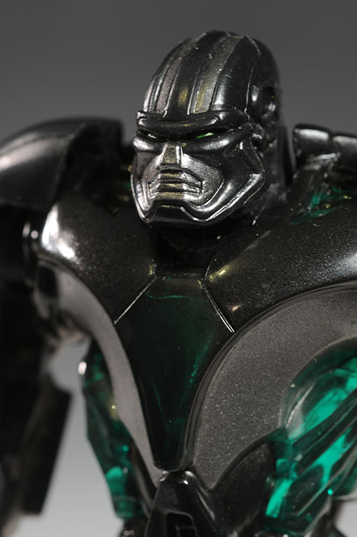 Real Steel action figures by Jakks Pacific