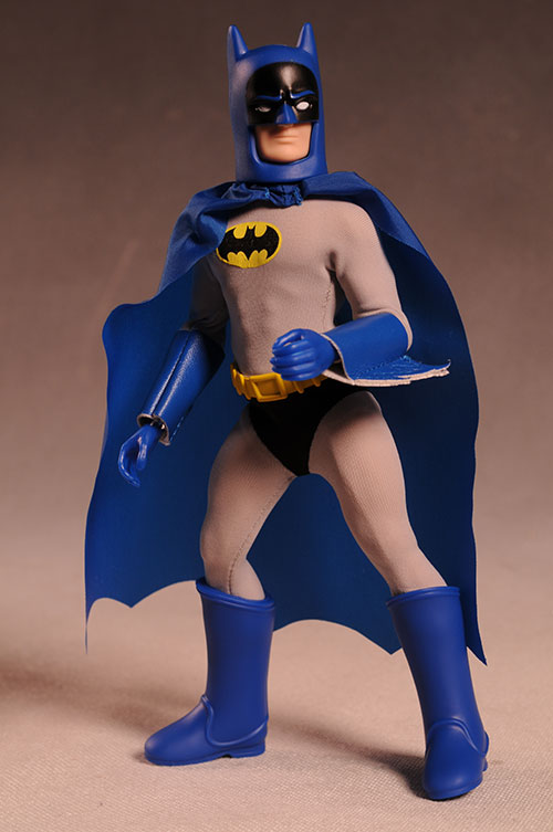 Retro Action series 2 Batman action figure by Mattel