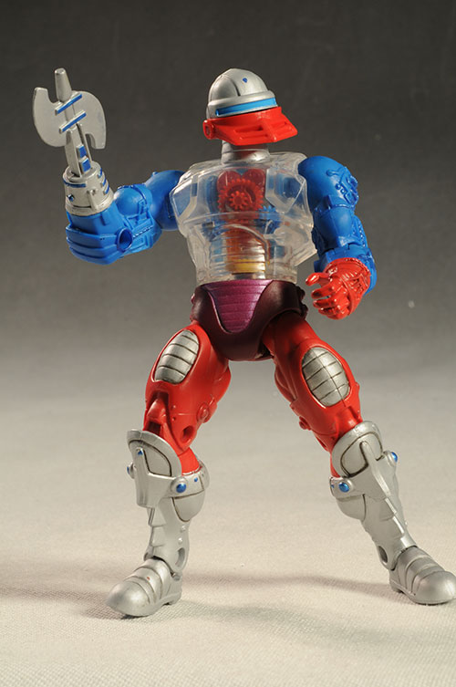 Roboto Masters of the Universe Classics MOTUC action figure by Mattel
