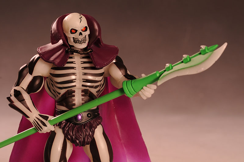Scareglow Masters of the Universe MOTUC action figure from Mattel