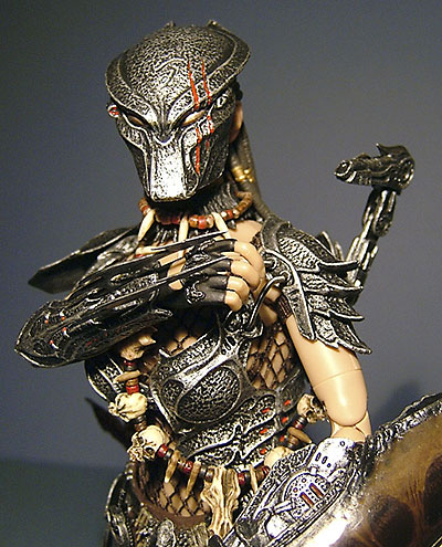 She Predator Machiko Action Figure Another Pop Culture Collectible