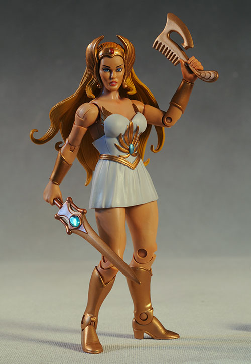 She-ra Princess of Power Masters of the Unvierse Classics MOTUC by Mattel