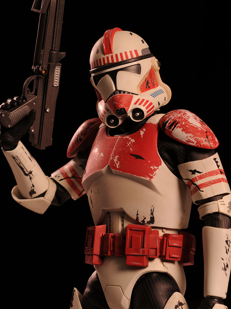 Imperial Shocktrooper 12 inch Figure Review_shocktroop_1