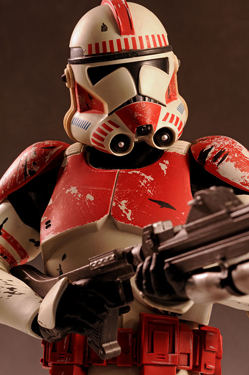 Imperial Shocktrooper 12 inch Figure Review_shocktroop_3